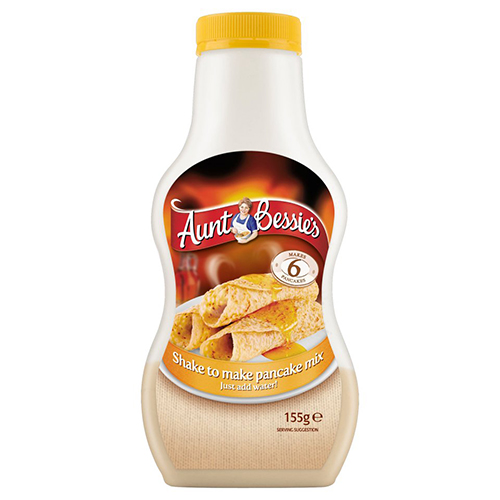 Aunt Bessies Pancake Shake Mix