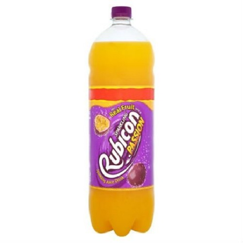 Barr Rubicon Passionfruit