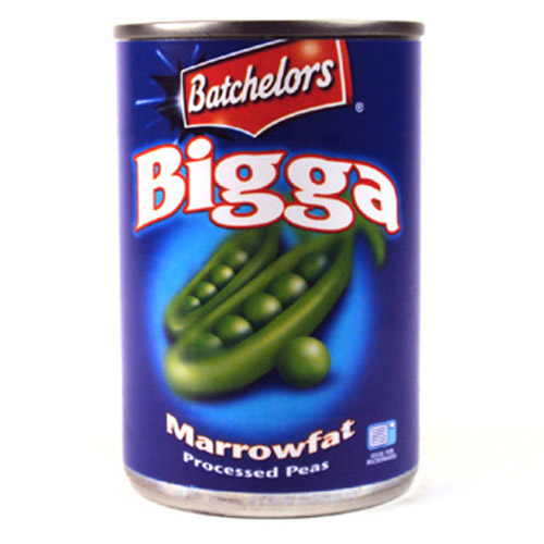 Batchelors Bigga Marrowfat Processed Peas