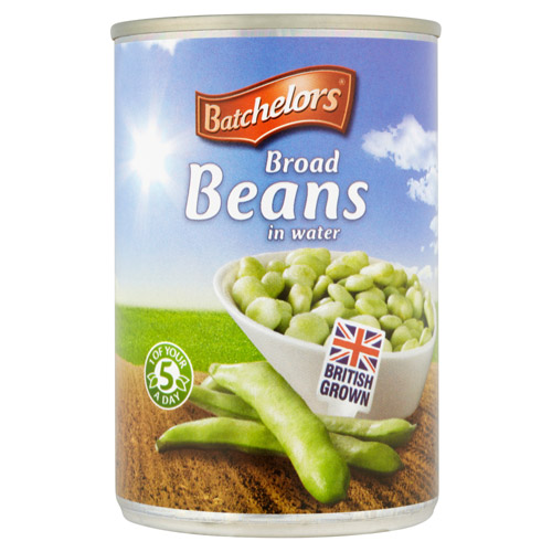 Batchelors Broad Beans In Water
