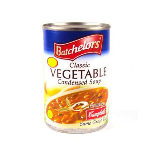 Batchelors Classic Vegetable Condensed Soup