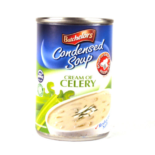 Batchelors Cream Of Celery Condensed Soup
