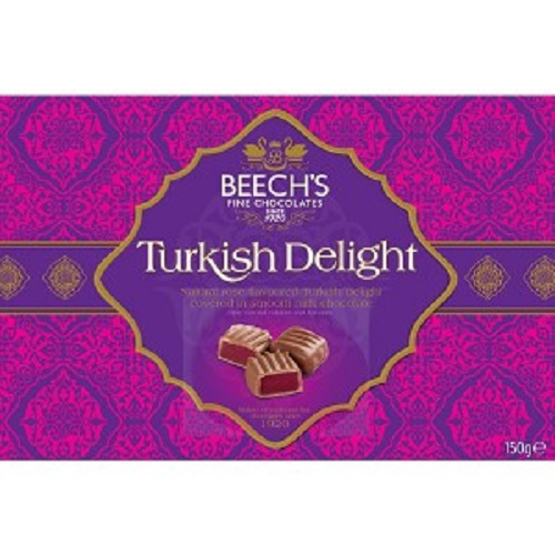 Beechs Turkish Delight