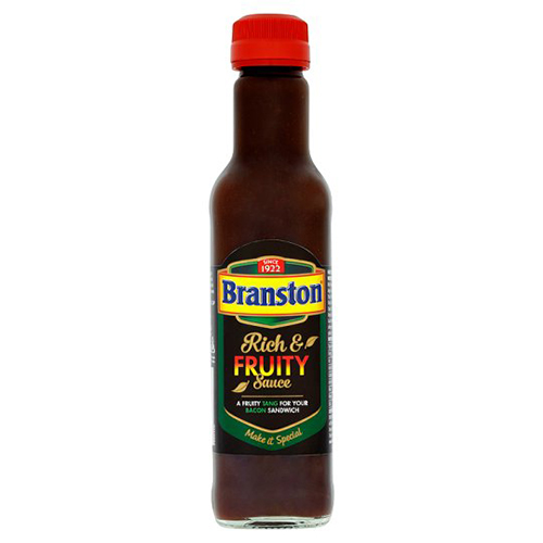Branston Rich And Fruity Sauce