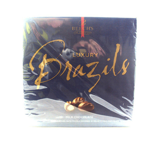 Beechs Milk Chocolate Luxury Brazils