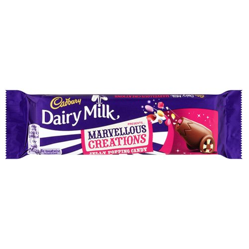 Cadbury Marvellous Creations Popping Candy