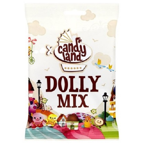 Candyland Dolly Mix