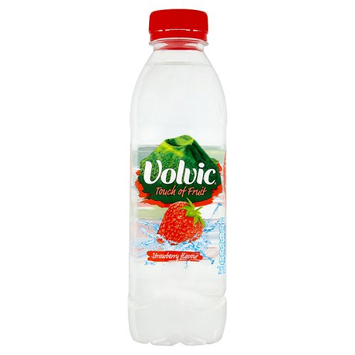 Danone Volvic Touch Of Fruit Strawberry