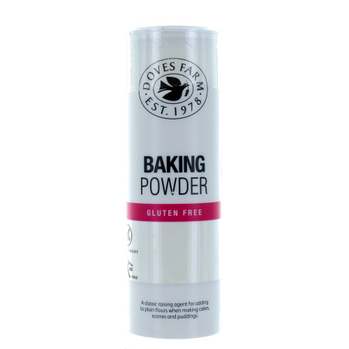 Doves Farm Baking Powder