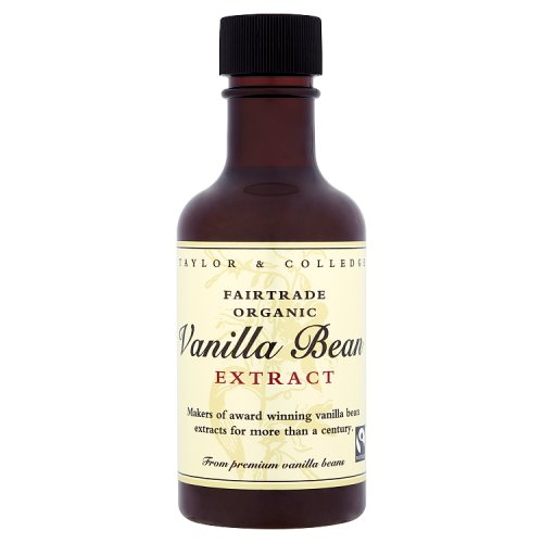 Dr Oetker Taylor and Colledge Vanilla Extract