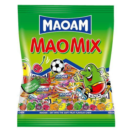 Haribo Maoam Mao Mix