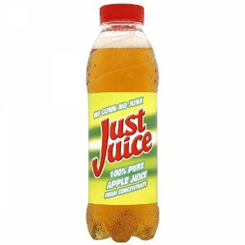 Just Juice  Apple