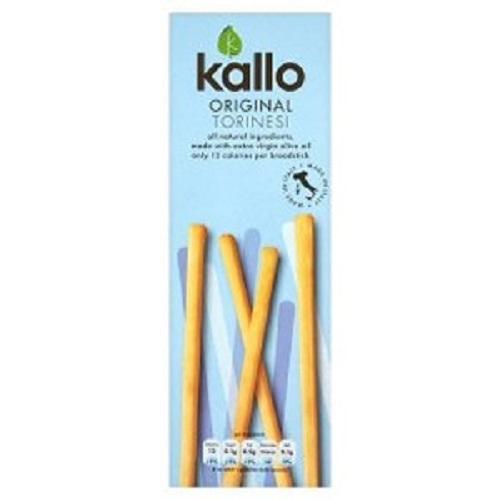 Kallo Torinesi  Breadsticks