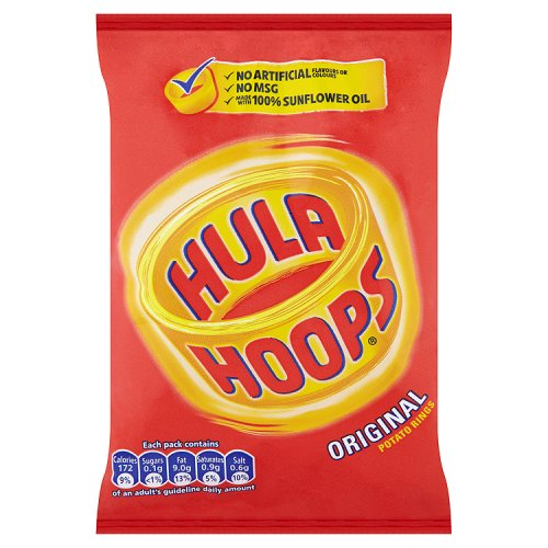 KP Hula Hoops Original