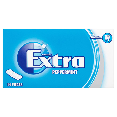 Mars Extra Peppermint Soft Chew
