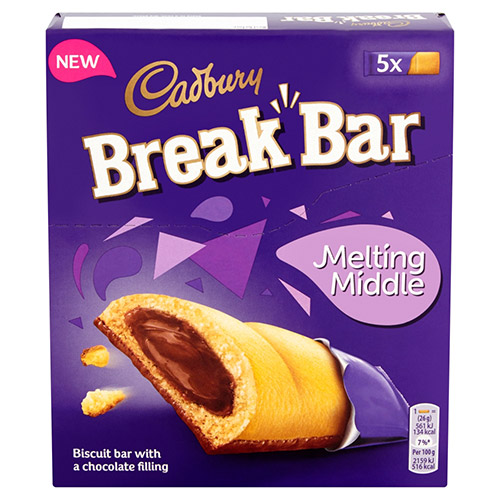 Mondelez Cadbury Break Bar Original