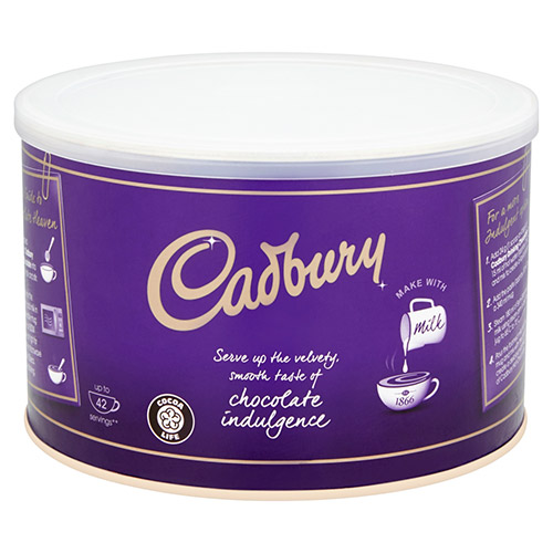 Mondelez Cadbury Composite Drinking Chocolate