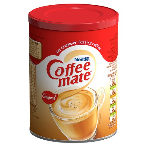 Nestle Coffee-Mate Virtually Fat Free