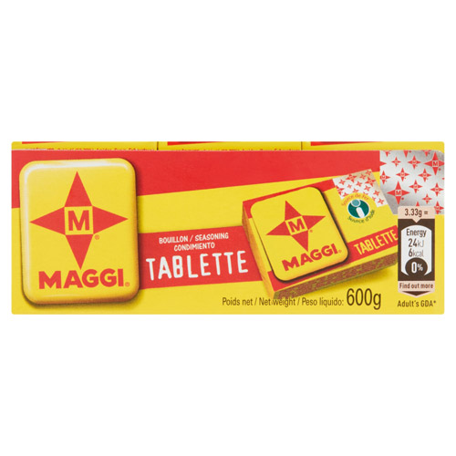 Nestle Maggi Tablet Fort