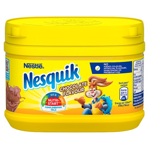 Nestle Nesquik Chocolate