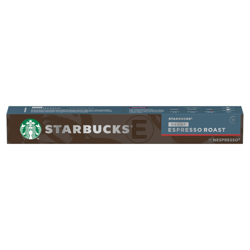 Nestle Starbucks Decaf Espresso Roast