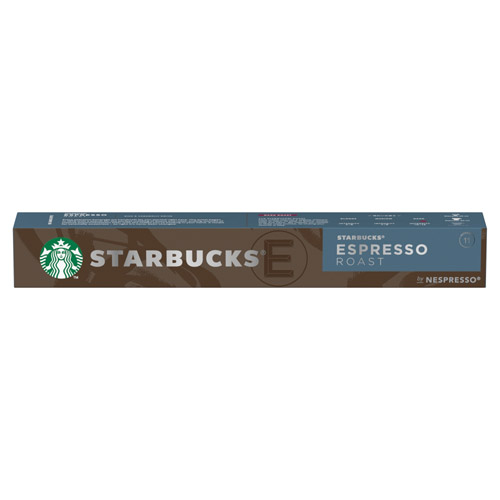 Nestle Starbucks Espresso Roast