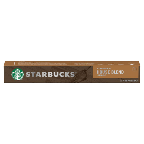 Nestle Starbucks House Blend
