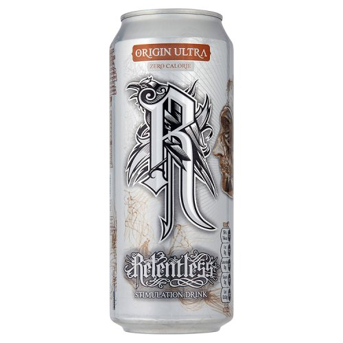 Relentless Origin Ultra