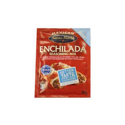 Santa Maria  Enchilada Seasoning Mix