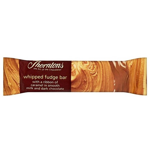 Thorntons Whipped Fudge Bar