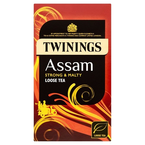 Twinings Assam Strong And Malty Loose Tea
