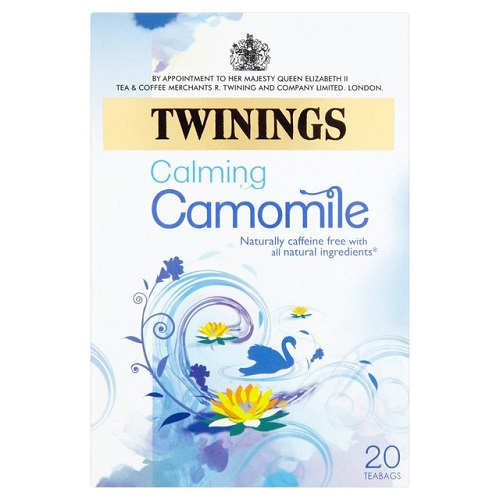 Twinings Calming Camomile 20s