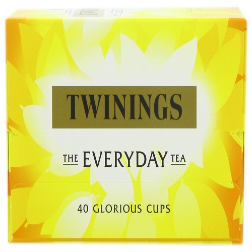 Twinings The Everyday Tea 40s